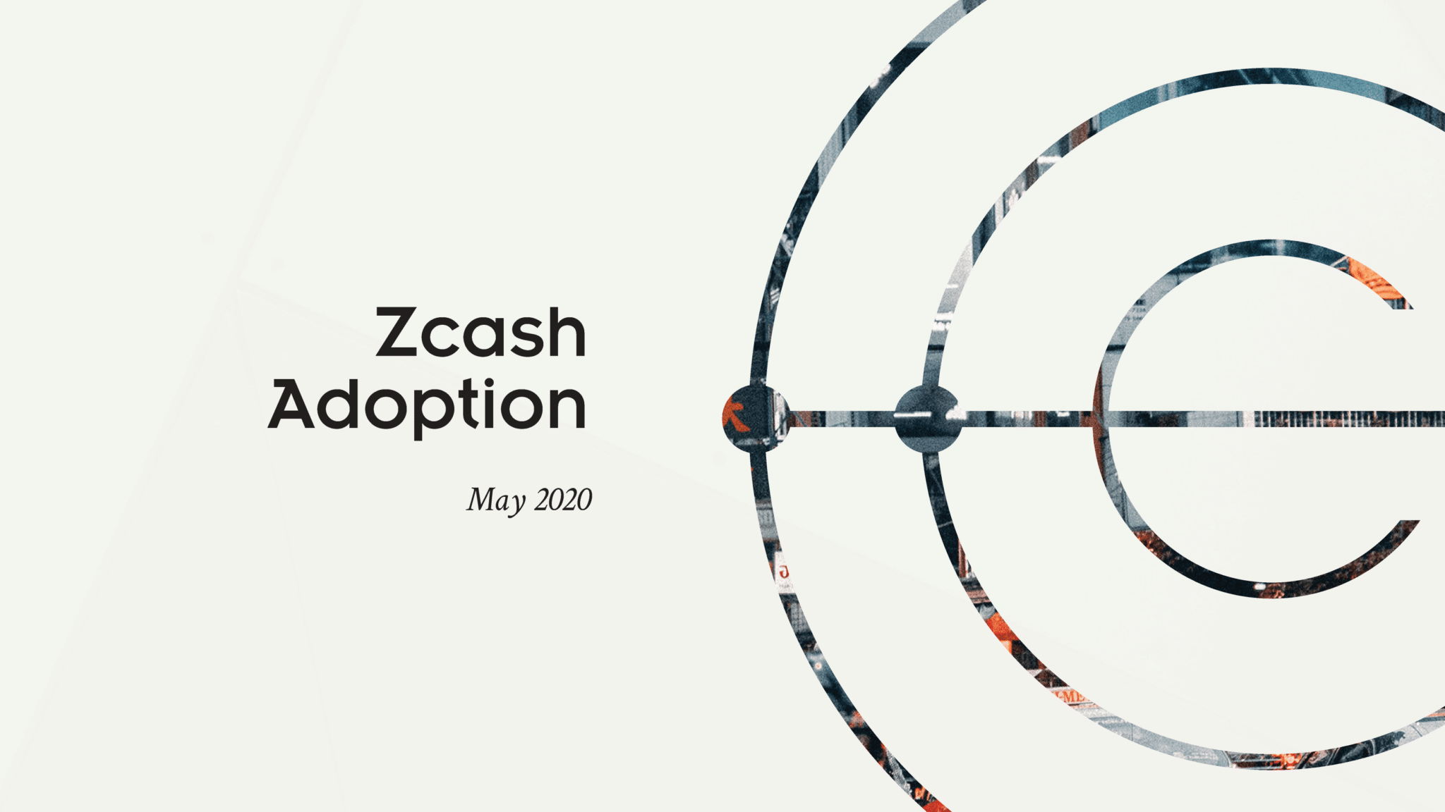 The state of Zcash adoption